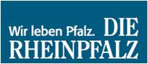 Logo Tageszeitung DieRheinpfalz Kiefer Texterstellung Journalistin