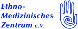 Logo Ethnomedizinischs Zentrum e.V. Kiefer Medizinische Fachübersetzungen