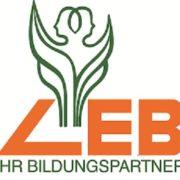 Referenz Logo Ländliche Erwachsenenbildung Kiefer Sprachtraining Dozentin